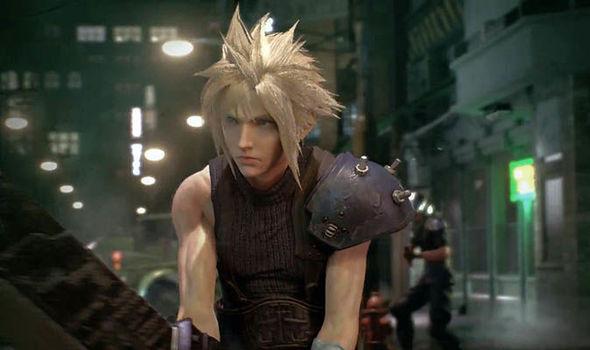 Nomuro : Final Fantasy VII Remake Still Going