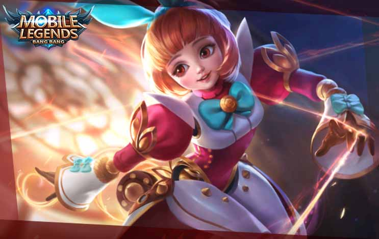 Best Mage In Mobile Legends