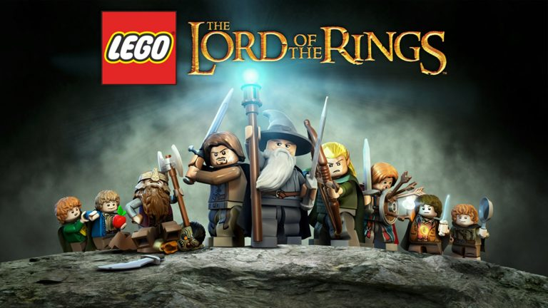 LEGO: Lord of the Ring Can Be Play For Free