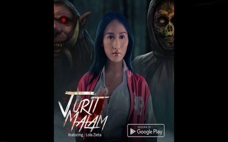 Lola Zieta Will Be Present In Horror Game Called: Jurit Malam