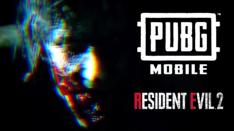 PUBG Finally Released Zombie Mode, Collaborating With Resident Evil