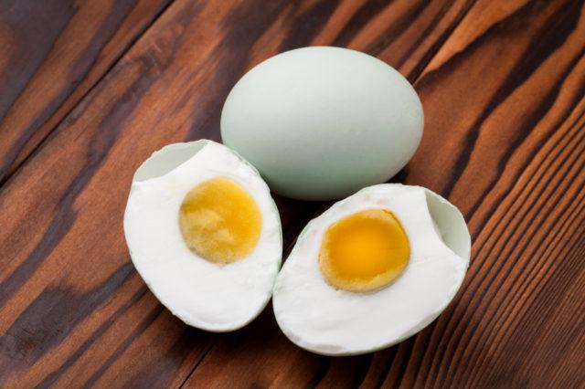 Manfaat dari Telur Asin Untuk Kesehatan5